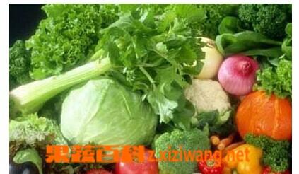 果蔬百科便秘的食疗方法